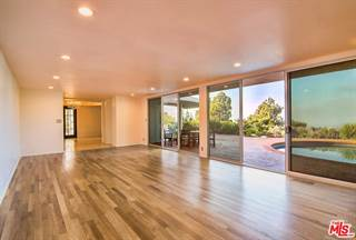 Single Family for rent in 1835 LOMA VISTA Drive, Beverly Hills, CA, 90210