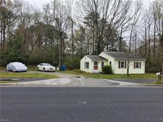 Single Family for sale in 518 S Birdneck Road, Virginia Beach, VA, 23451