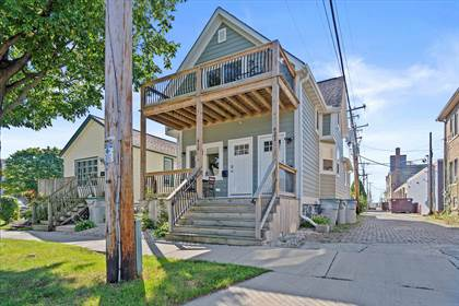Multifamily for sale in 419 W Vine St, Milwaukee, WI, 53212