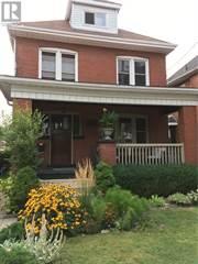 Single Family for sale in 210 PARK Row S, Hamilton, Ontario, L8K2K2