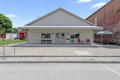 Commercial for sale in 111 South Main Street, Homer, IL, 61849