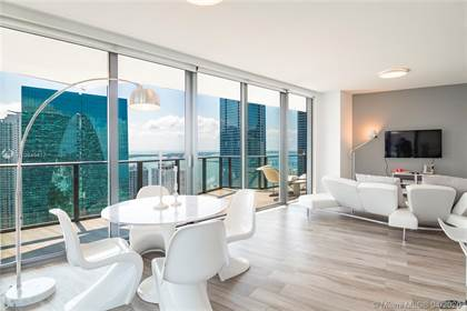Residential Property for sale in 1300 S Miami Ave 3401, Miami, FL, 33130