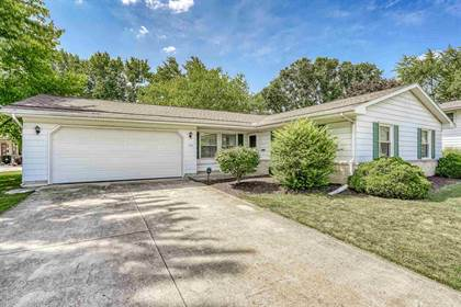 Residential for sale in 1705 Chochtimar Trail, Fort Wayne, IN, 46808