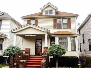 Single Family for sale in 6015 SEMINOLE Street, Detroit, MI, 48213