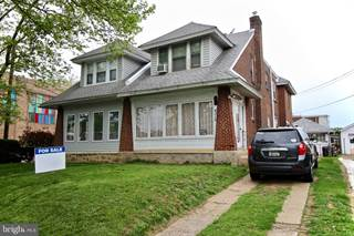 Single Family for sale in 4315 TYSON AVENUE, Philadelphia, PA, 19135