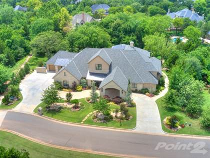 Single-Family Home for sale in 12101 Stonemill Manor Ct , Oklahoma City, OK, 73131