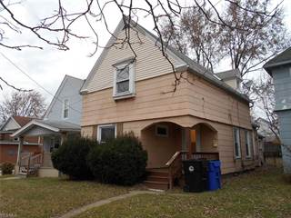 Single Family for sale in 11930 Geraldine Ave, Cleveland, OH, 44111