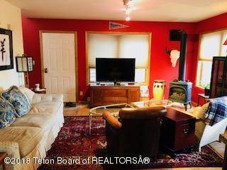 Townhouse for sale in 45  ASPEN DR, Jackson, WY, 83001