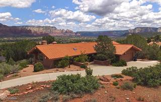 Residential Property for sale in 123 El Camino Real, Sedona, AZ, 86336