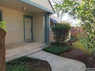 Condo for sale in 4839 BRANDEIS ST 512, San Antonio, TX, 78249