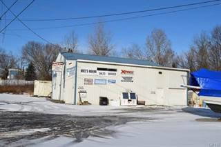 Comm/Ind for sale in 266 State Route 104b, Mexico Point, NY, 13114