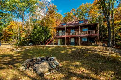 Multifamily for sale in 34 Iron Ledge Road, Bartlett, NH, 03838