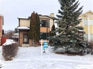 Single Family for sale in 1922 108 ST NW, Edmonton, Alberta