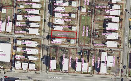 Lots And Land for sale in 846 Seymour Avenue, Columbus, OH, 43205