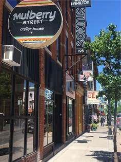 Office Space for rent in 195 James Street N 208, Hamilton, Ontario, L8R2L2