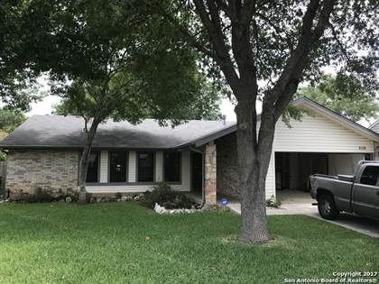 Residential Property for rent in 16511 CYPRESS PARK ST, San Antonio, TX, 78247