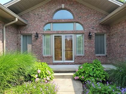 Residential Property for sale in 3838 KIPLING CIR, Howell, MI, 48843