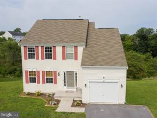 Single Family for sale in 317 PIERCE ARROW WAY, Martinsburg, WV, 25401