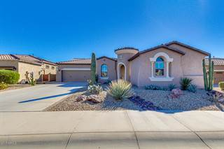 Single Family for sale in 17671 W REDWOOD Lane, Goodyear, AZ, 85338