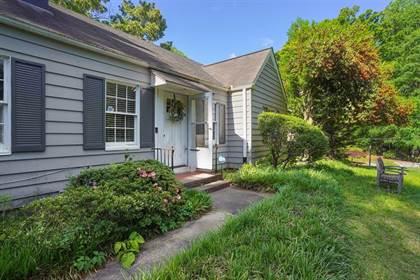 Residential Property for sale in 205 Lindbergh Drive NE, Atlanta, GA, 30305