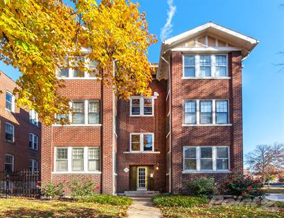 Apartment for rent in 710 Limit, University City, MO, 63130