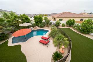 Single Family for sale in 2460 N 156TH Drive, Goodyear, AZ, 85395