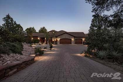 Single-Family Home for sale in 2508 E Rim Club Drive , Payson, AZ, 85541