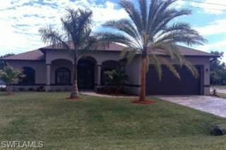 Single Family for sale in 829 SW 11th CT, Cape Coral, FL, 33991