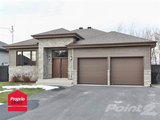 House for sale in 415 Rue Boulais, Saint-Alexandre, Quebec, J0J1S0