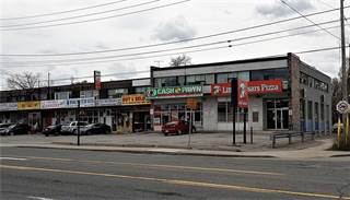 Comm/Ind for sale in 1724-32 Jane St, Toronto, Ontario, M9N2S4
