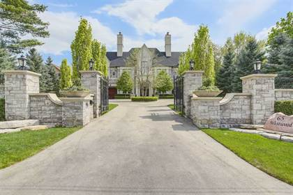 Residential Property for sale in 65 Westwood Lane, Richmond Hill, Ontario, L4C6X6