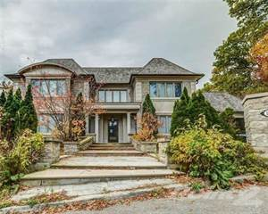Residential Property for sale in 158 Edenbridge Drive, Toronto, Ontario
