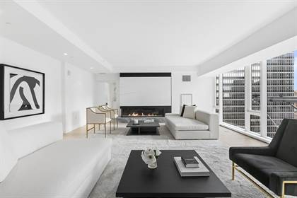 Residential Property for sale in 135 West 52nd Street 40A, Manhattan, NY, 10019