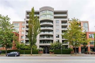Condo for sale in 503 W 16TH AVENUE, Vancouver, British Columbia, V5Z4N3