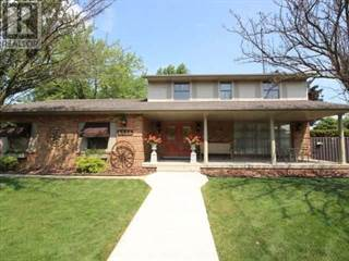 Single Family for sale in 9536 MIDFIELD CRES, Windsor, Ontario, N8R1W9