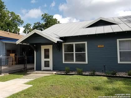 Residential Property for rent in 239 TAFT BLVD 1, San Antonio, TX, 78225