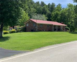 Single Family for sale in 503 Quillen Chapel, Campton, KY, 41301