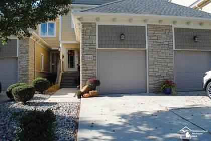 Residential Property for sale in 3142 Charme Harbor 24, Monroe, MI