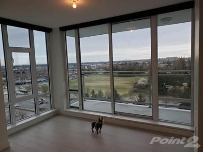 Condominium for rent in 8800 Hazelbridge Way, Richmond, British Columbia, V6X 1P6