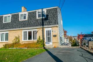 Single Family for sale in 121 Adelaide Ave A, Halifax, Nova Scotia