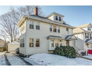 Condo for sale in 30 Holden Rd 30, Belmont, MA, 02478