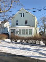 Multi-family Home for sale in 15 Clements St, Yarmouth, Nova Scotia, B5A 2C3