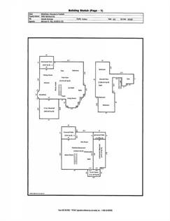 Residential Property for sale in 5862 Mitchell Road, Sandy Springs, GA, 30328