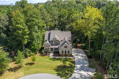 Residential Property for sale in 94 Mossy Creek Court, Pittsboro, NC, 27312
