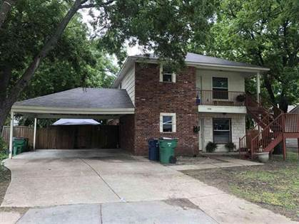 Multifamily for sale in 1008 Canal Street, McKinney, TX, 75069