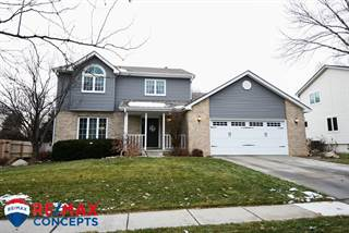 Single Family for sale in 6301 S 44th Street, Lincoln, NE, 68516