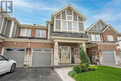 Single Family for sale in 75 MCMONIES DR, Hamilton, Ontario, L0R2H3