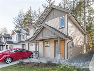 Single Family for sale in 581 Marisa Street, Nanaimo, British Columbia