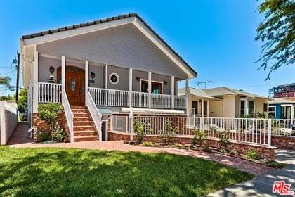 Residential Property for sale in 3334 Mcmanus Ave, Culver City, CA, 90232