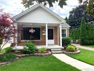 Single Family for sale in 9069 BECKER Avenue, Allen Park, MI, 48101